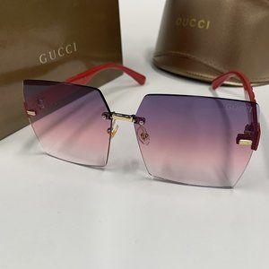 Fashion.G~G Sunglasses Woman